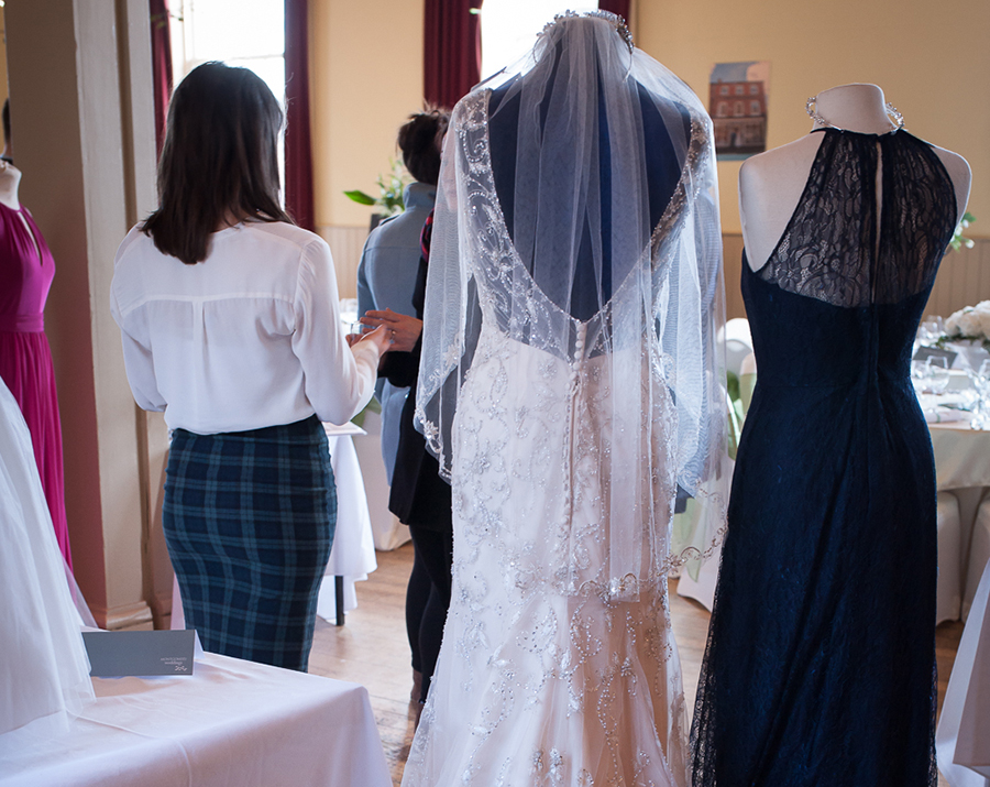 Rorrington Hall Boutique Weddings